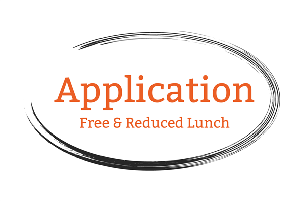 Lunch Application- Free & Reduced