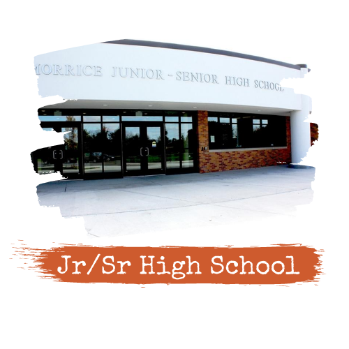 Jr/Sr High School